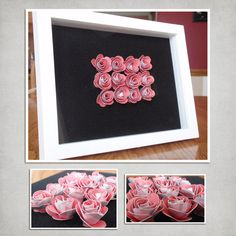 mamajackiesscraps.blogspot.com               Shadowbox Flowers                                     splitcoast stampers