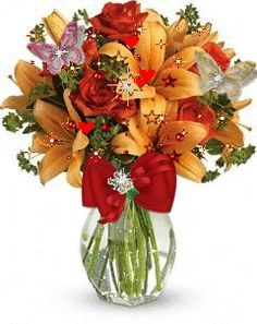 Flowers4U_The greatest expression of art is beauty so go be beautiful inside out~