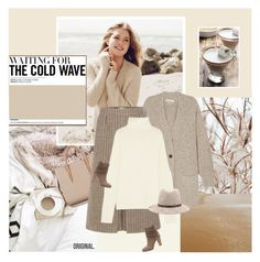 """""""Waiting for the cold wave"""" by stephaniee90 ❤ liked on Polyvore featuring Repeat Cashmere, Christian Louboutin, Étoile Isabel Marant, Yves Saint Laurent, Joseph, Mint Velvet and rag & bone"""
