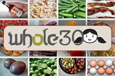 The Round-up: 30 Days of Whole30 Recipes! | Award-Winning Paleo Recipes | Nom Nom Paleo