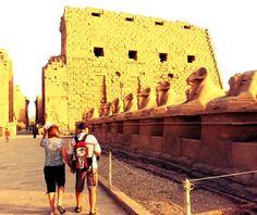 Viajes a Egipto Magnìfico - con opción Abu Simbel y Dendera