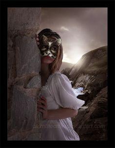 Amor Imortal 13: Tempo de Mascaras...