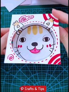 Discover thousands of images about Best 12 Amazing paperworks! – Page 846465692443853845 – SkillOfKing. Paper Crafts For Kids, Diy Home Crafts, Diy Arts And Crafts, Creative Crafts, Diy For Kids, Fun Crafts, Kids Fun, Creative Ideas, Diy Origami