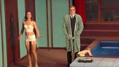 Außer Kontrolle - Trailer #Theaterkompass #TV #Video #Vorschau #Trailer #Theater #Theatre #Schauspiel #Tanztheater #Ballett #Musiktheater #Clips #Trailershow