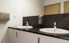 MDBS for the Best in Commercial Bathroom Cleaning Services Bathroom Cleaning, Bathroom Vanity, Bathroom Renovations Melbourne, Bathroom Renovation, Bathroom Cleaning Services, Janitorial Services, Clean Office, Sink, Bathroom