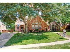 805 Tree Hill Court, MCKINNEY, TX.