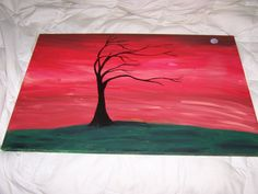 :-)I love trees!