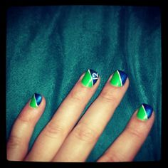 12th man nails