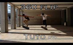 Tuto: 360 flip [FR] - http://dailyskatetube.com/switzerland/tuto-360-flip-fr/ - Voici enfin le tuto du 360 flip ! N'hésitez surtout pas à nous posez vos questions si vous avez toujours des problèmes Musique : The Geek x Vrv - superstition Source: https://www.youtube.com/watch?v=kfL6BvhZxbs