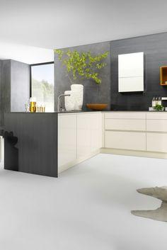 Arbeitsplatten Für Die Küche   Aus Holz, Naturstein Und Keramik:  Arbeitsplatte Aus Ceramic Von Siematic   Ceramics