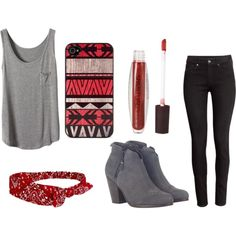 """""""Harry Styles inspired outfit"""" by amaya173 on Polyvore"""