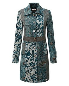 Joe Browns From Russia With Love Coat | Marisota