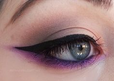 Dolls and Butterflies | Beauty Blog: Wham! Bam! VIVA GLAM! – Fate loves the Fearless (MAC Cosmetics Viva Glam Miley Cyrus 1 look) #ItalylovesVivaGlam
