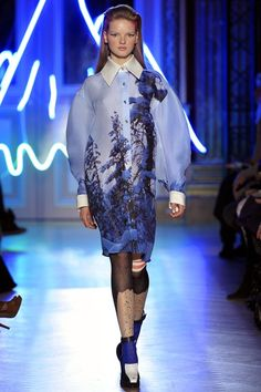 Tsumori Chisato Autumn/Winter 2012-13