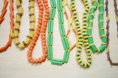 pasta_necklaces_dyed