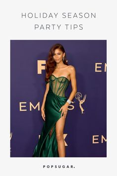 7 Party Season Styling Tips That We're Stealing From Best Red Carpet Looks Kendall Jenner Modeling, Vera Wang Gowns, High Low Gown, Strapless Dress Formal, Formal Dresses, Holiday Party Dresses, Red Gowns, Pink Tulle, Red Carpet Looks