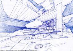 the architecture draftsman stefan_davidovici