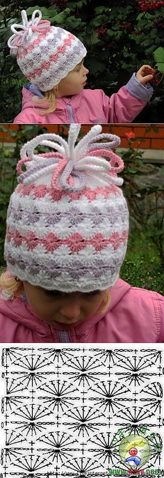 Exceptional Stitches Make a Crochet Hat Ideas. Extraordinary Stitches Make a Crochet Hat Ideas. Crochet Kids Hats, Crochet Scarves, Crochet Crafts, Crochet Clothes, Crochet Projects, Knitted Hats, Bonnet Crochet, Crochet Cap, Crochet Beanie