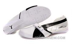 http://www.jordannew.com/womens-puma-bwm-sandals-white-black-lastest.html WOMEN'S PUMA BWM SANDALS WHITE/BLACK LASTEST Only $63.00 , Free Shipping!