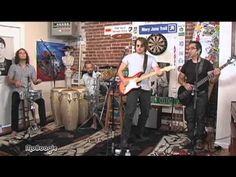"""Willie's son...LUKAS NELSON AND PROMISE OF THE REAL """"Sound Of Your Memory"""" - unreleased stripped down session"""