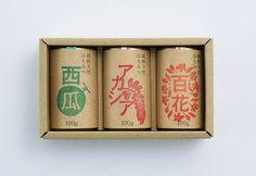 Client. ONUMA HONEY Gift Set / Packege 2011 Yamagata
