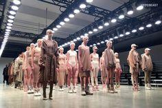 Kanye West | Yeezy Season 2 Fashion Show