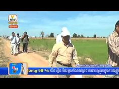 Khmer News, Hang Meas Daily HDTV News, 09 December 2015, Part 04