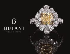 Let the reflections of the light guide you in the dark #Butani #ButaniJewellery…