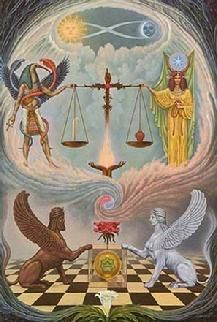 Hermes-Mercury in the Astro-radiological Chart of the Gypsy Scholar