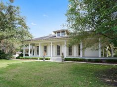 View 24 photos of this $1,495,000, 5 bed, 4.5 bath, 7056 sqft single family home located at 138 N New Hampshire St, Covington, LA 70433 built in 1877. MLS # 2034296.