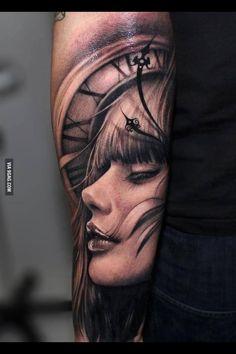 Beatiful tattoo