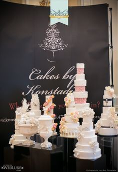 wedding cake expo 1000 images about booth display ideas on 22574