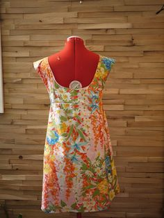 SALE Fun in the Sun Dress SALE by Clementinyclothing on Etsy, $31.50