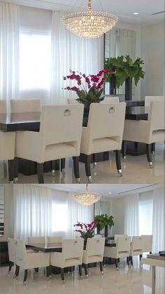 Lounge Luxury Living Room, Interior Design Living Room Warm, Dining Room Design, Home Decor, House Interior, Room Decor, Dining Room Decor, Elegant Dining Room, Dining Room Furniture