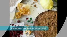 Quick Christmas Cake Recipes