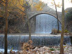 Palaiokaria, Trikala, Greece. Gorgeous...when I go again