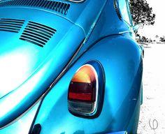 Beetle  #photography #photographyxiaomi #cars #beetle #Volkswagen #blue #album