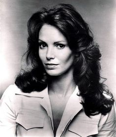Jaclyn Smith , one of the beauty's