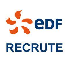 Le site #EDF #Recrute vous propose des offres d' #emploi et de #stages sur http://www.edfrecrute.com/index.php !