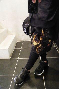 "Givenchy ""Rottweiler"" Short Pant Supreme Loro Piana®Back Arc Cap Nike Air Max Lunar 90 Hyp Premium ID"