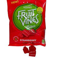 fruit vines candy :] Tried These in my #frostybox from #influenster ! Amazing & Delicious :]