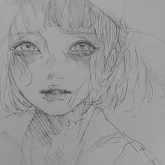 Discover recipes, home ideas, style inspiration and other ideas to try. Anime Drawings Sketches, Anime Sketch, Manga Drawing, Manga Art, Art Drawings, Arte Obscura, Arte Sketchbook, Image Manga, Art Reference Poses