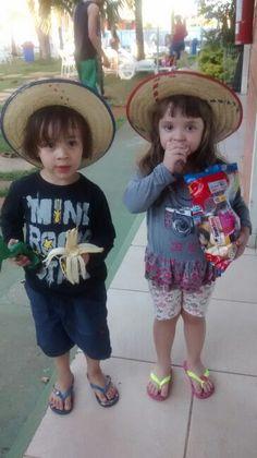 Beautiful children.