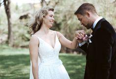 Slik, Dere, Wedding Dresses, Fashion, Bride Dresses, Moda, Bridal Gowns, Fashion Styles, Weeding Dresses