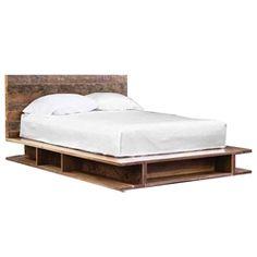 Tierra Platform Bed Tierra Platform Bed