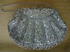 LaRegale Ltd. Evening Bag by Catsandclover on Etsy