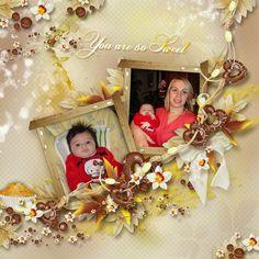 Joyeux 1er Noël ALYCIA !