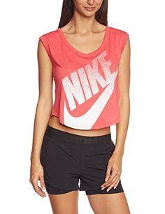 Camiseta de fitness para mujer Nike #love #sport #running #gym #fitness #girl