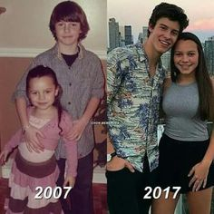 Crecen muy rápido❤