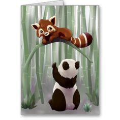 red_panda_and_panda_bear_cub_car